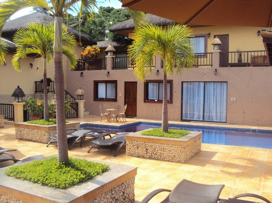 Palm Breeze Villa Boracay Hotel: #4
