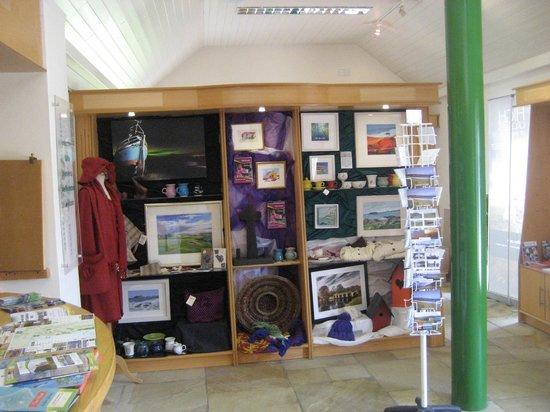 Buncrana Tourist Office : For Sale