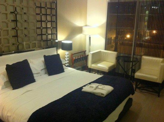 Room Mate Waldorf Towers: Room Mate Miami Beach