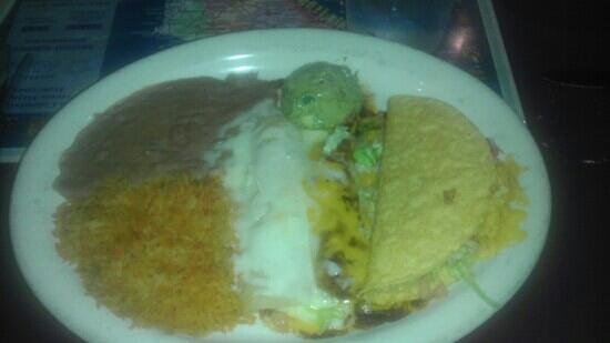 MI Ranchito Mexican Restaurant: the #1 - taco, tamale, & enchilada