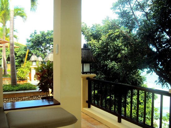Palm Breeze Villa Boracay Hotel : 5