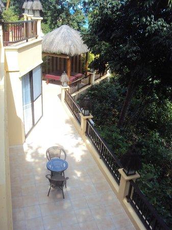 Palm Breeze Villa Boracay Hotel : 7