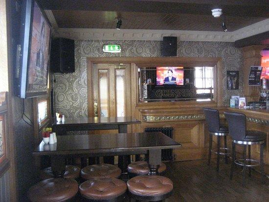 Orchard Inn Letterkenny: The Lounge