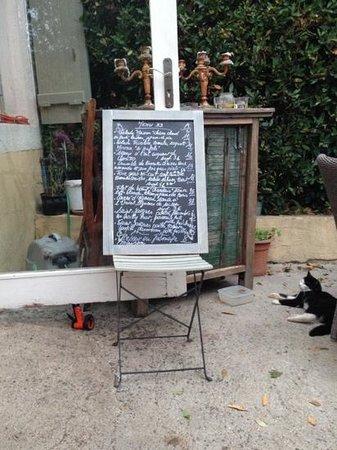 Mon Reve d Enfant  Un délicieux menu de Juillet 2013! 52025155558