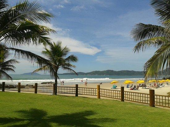 Pousada Atalaia do Mariscal: Praia