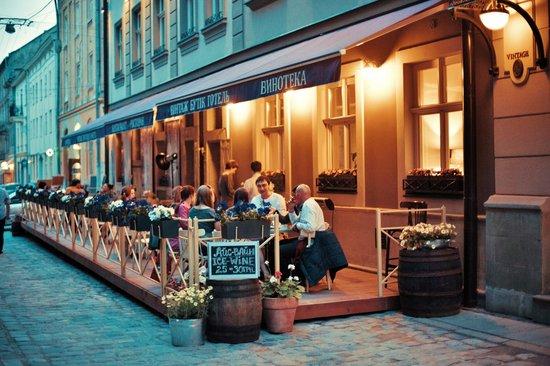 Vintage Cafe Скачать Торрент - фото 8