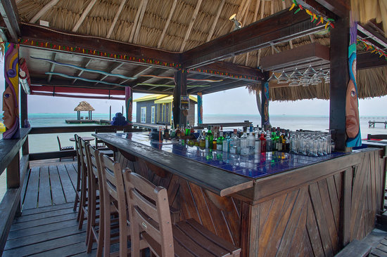 Katanga Beach Bar
