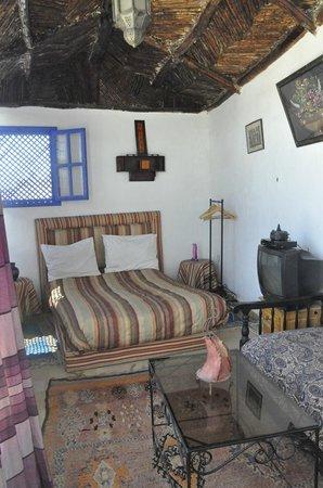Riad Ghita : 1 des 7 chambres