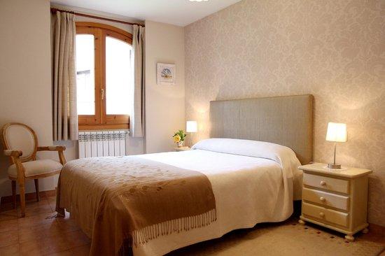 Apartamentos Alba Casa Alquesera: Apartamento 4 Personas