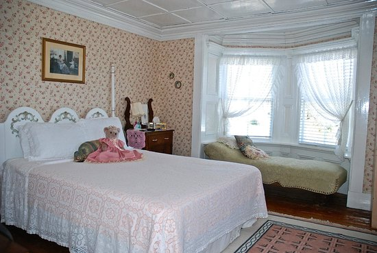 Little Bay Islands, Kanada: Bedroom