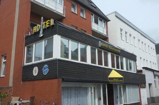 Hotel Koenigbauer
