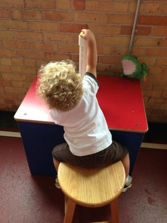 Duluth Children's Museum: hours of fun