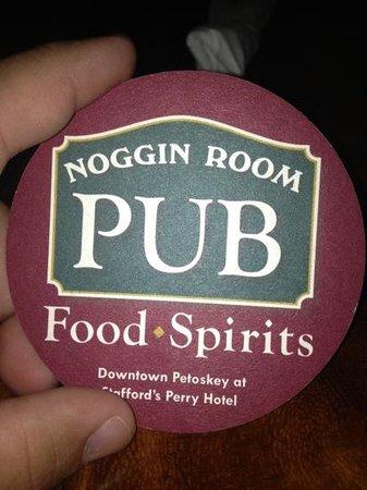 Noggin Room : just a trinket!