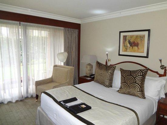 Fairmont The Norfolk: Room