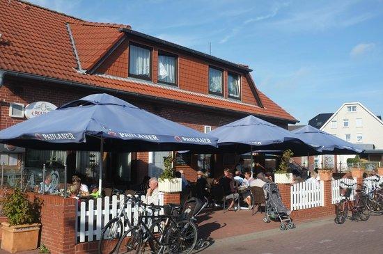 Haus am Meer Borkum Restaurantbeoordelingen TripAdvisor
