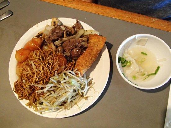 Chinese Food Summerside