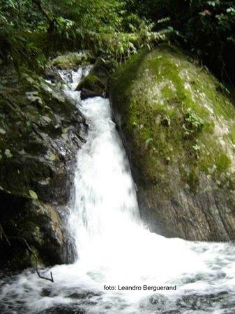 Cachoeira Santa Rosa