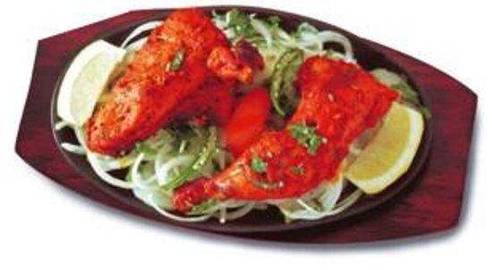 Taste Of Nawab