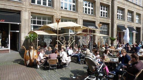 Kunst und Kultur Cafe