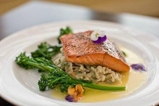 The Resort at Port Ludlow: Farm-To-Table