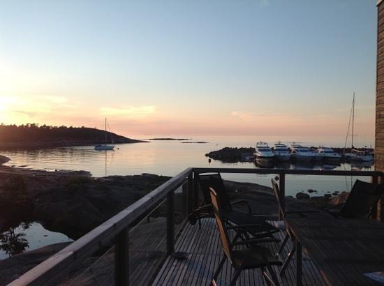 HavsVidden, BW Premier Collection: night time at havsvidden