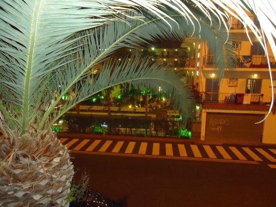 Hotel Sorra Daurada Splash : foto