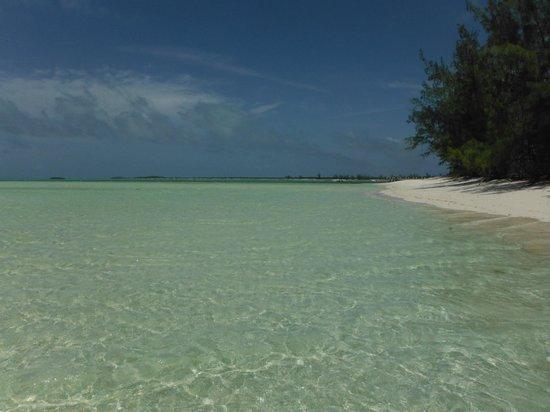 Bambara Beach: Bambarra