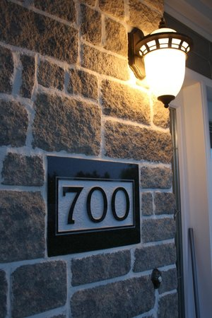 Auberge Chez Fougère : 700 Harley Hill