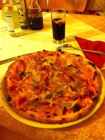 Ristorante pizzeria Erica: alpina