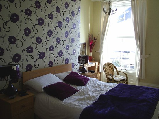 The Winchmore Hotel : Room 12