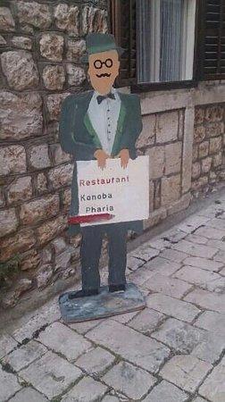 Konoba Pharia