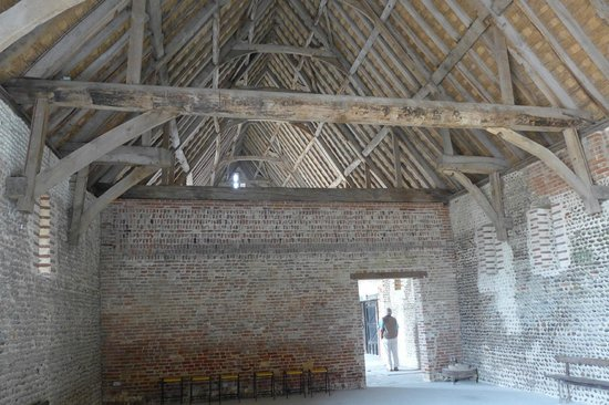 Waxham Great Barn