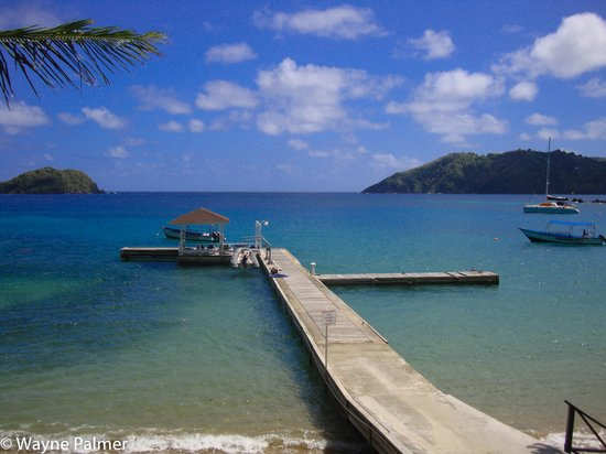 Speyside, Tobago: What more could you ask Paradise!!