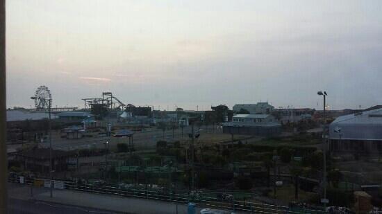 Belle View: peaceful dawn