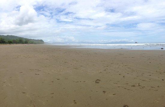 Casa De Olas : Playa Hermosa - literally Gorgeous Beach