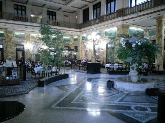 래디슨 래커와너 스테이션 호텔 스크랜턴 사진