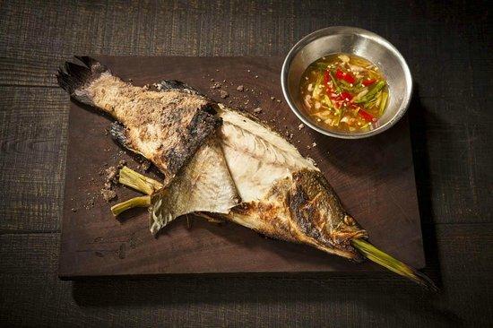 Photo of Restaurant Chachawan at 206 Hollywood Road, Hong Kong 00852, Hong Kong
