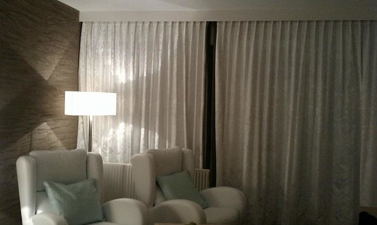 Hotel Verwall: Room decoration
