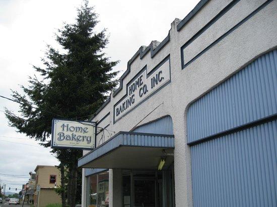 Home Bakery, Astoria