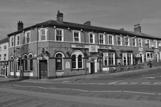 Victoria On The Square: Pub