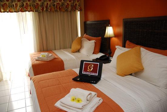 Aparthotel Guijarros : Habitacion Ejecutiva Doble Penthouse