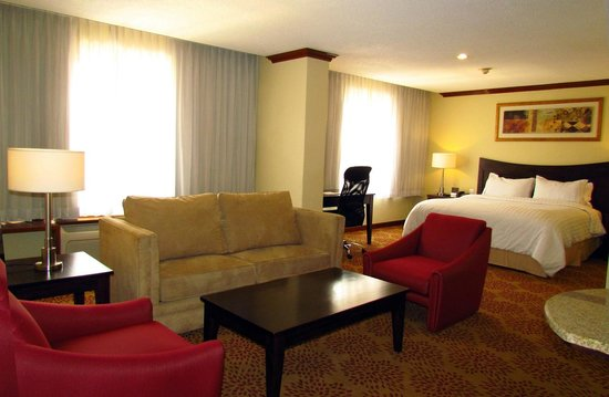Hotel Biltmore: Parlor Suite