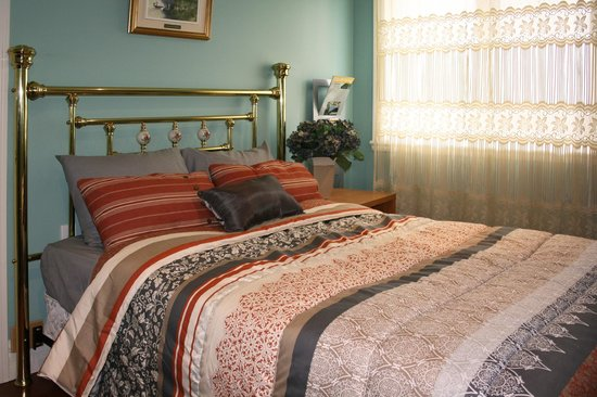 Chez Fougere Bed & Breakfast: Room 3  - Double