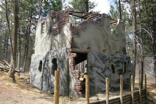 Safari Ridge Adventure Park