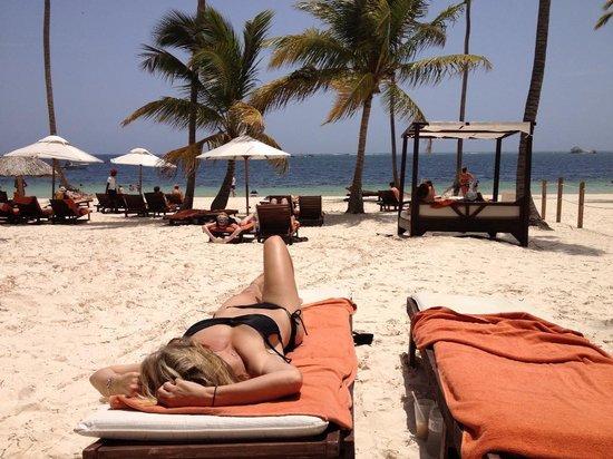 Dreams Palm Beach Punta Cana: Gorgeous beaches