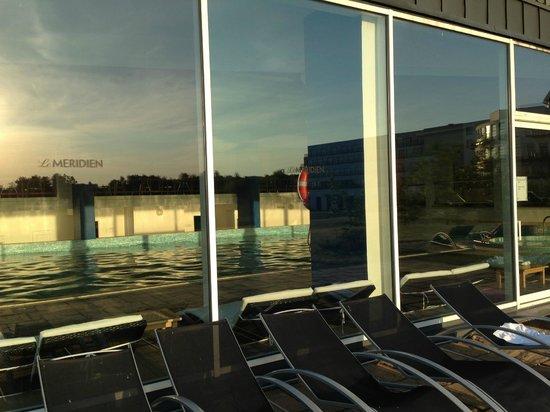 Vilnius Grand Resort: 1