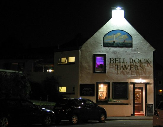 Bell Rock Tavern: Cosy and inviting
