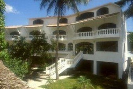 Photo of Hotel Kaoba Cabarete