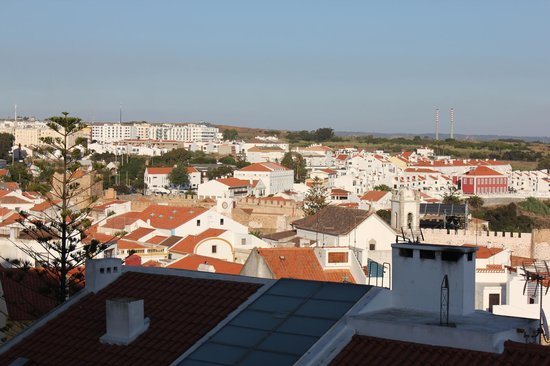 Sinerama Hotel Apartamento: studio