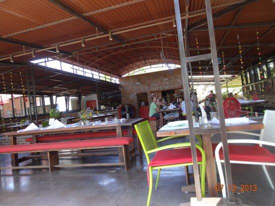 Trip Advisor Flora S Field Kitchen